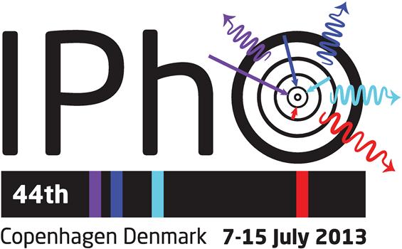 Resultado IPhO 2013
