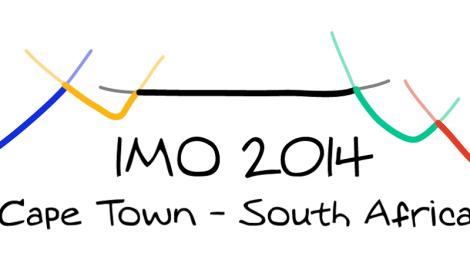 Último Teste IMO, que definirá a equipe do Brasil, ocorrerá Sábado!