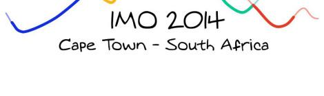Divulgado os integrantes da equipe brasileira da IMO 2014
