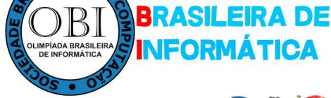 DIvulgado o resultado final da Olimpíada Brasileira de Informática