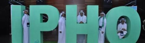 Notícias da IPhO 2014!