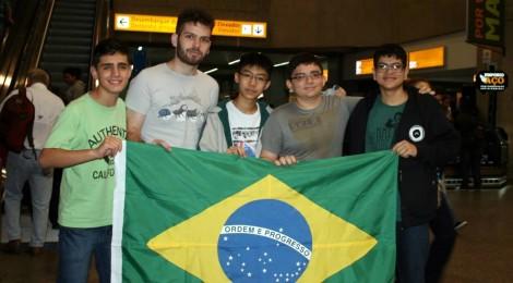 Resultado Brasileira da Lusofonia 2014!