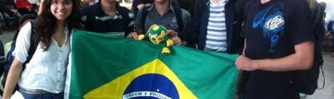 Equipe Brasileira da OLAA é a mais premiada de todos os tempos!