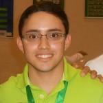Matheus Cariús Castro