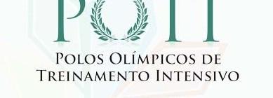 Inscrições abertas para os Polos Olímpicos de Treinamento Intensivo (POTI)