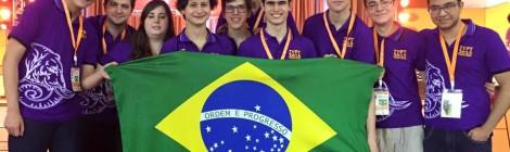 Resultado Inédito para o Brasil na Copa do Mundo de Física!