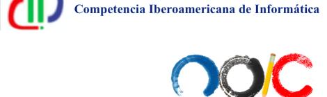 Quatro Medalhas para o Brasil na Iberoamericana de Informática (CIIC)