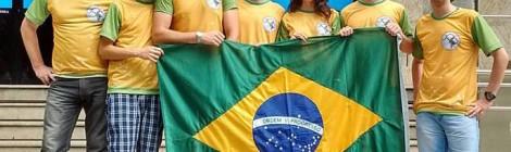 Começa a Olimpíada Latino-Americana de Astronomia (OLAA)!