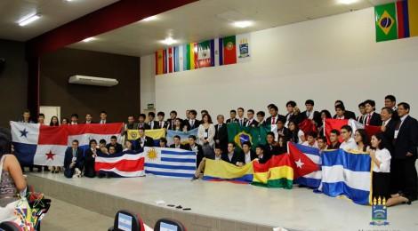 Brasil Conquista Medalhas De Ouro e Prata na Olimpíada Iberoamericana de Química (OIAQ)