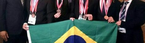 Brasil Conquista Melhor Resultado Da História Na Olimpíada Internacional De Química