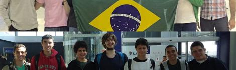 Já começaram as Olimpíadas Internacionais de Matemática e Física!