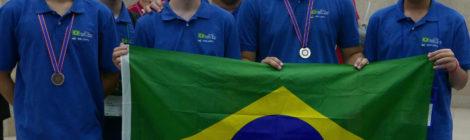 Brasil conquista duas medalhas na Olimpíada Internacional de Informática