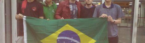 Brasil conquista três ouros e uma prata na Olimpíada Iberoamericana de Matemática