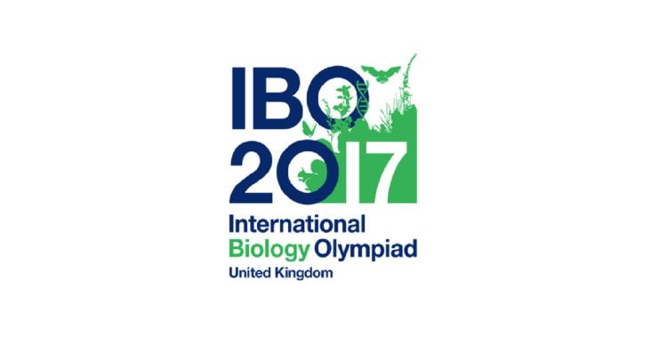 Divulgados os representantes do Brasil nas Internacionais de Biologia