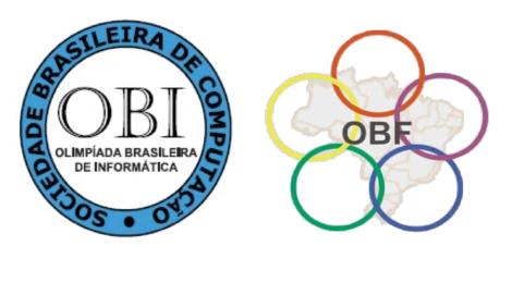 A OBI e a OBF estão chegando!